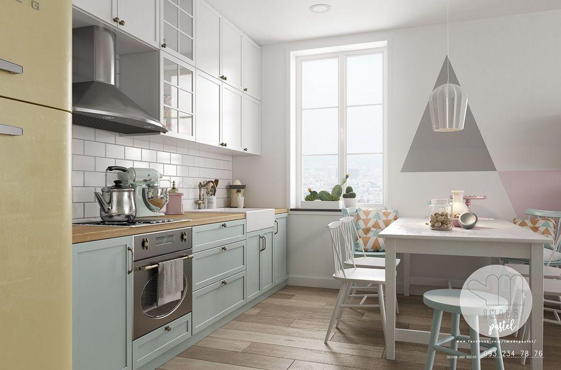 Simple Modern Scandinavian Kitchen Inspirations Kitchen Design
