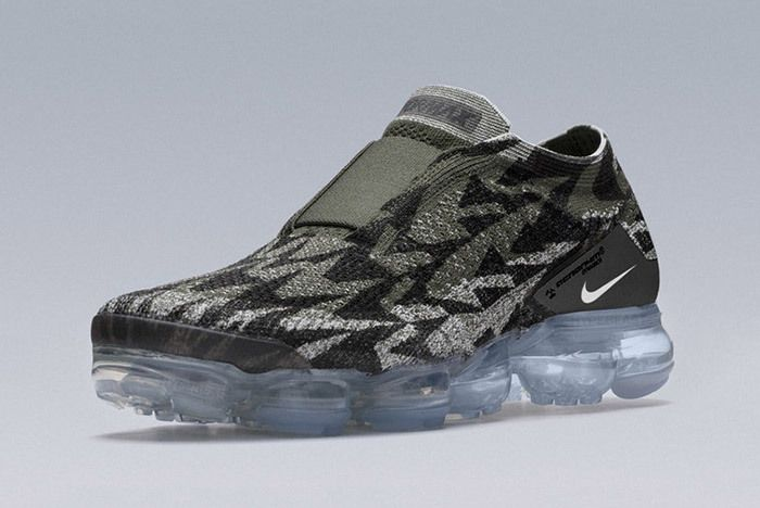 afb05d9247ae A Closer Look at ACRONYM s Unreleased Nike Air VaporMax Moc 2 ...