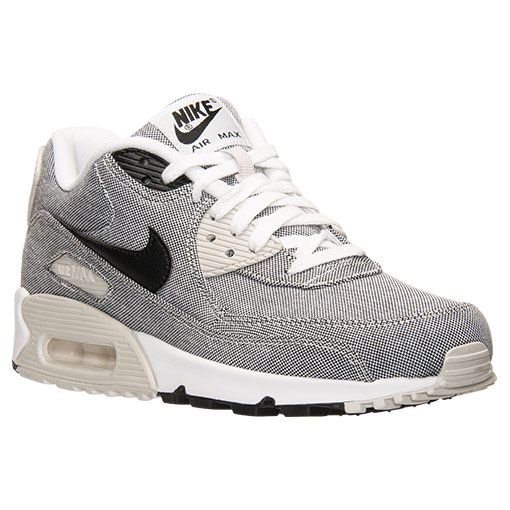 a9c94b3b606a9 Men s Nike Air Max 90 Premium Running Shoes - 700155 100