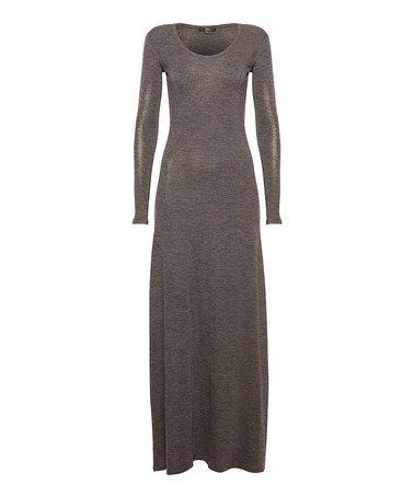 Emu maxi dress