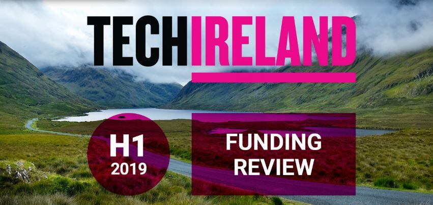 By John O Dea Ceo Techireland Welcome To Techireland S H1 Funding