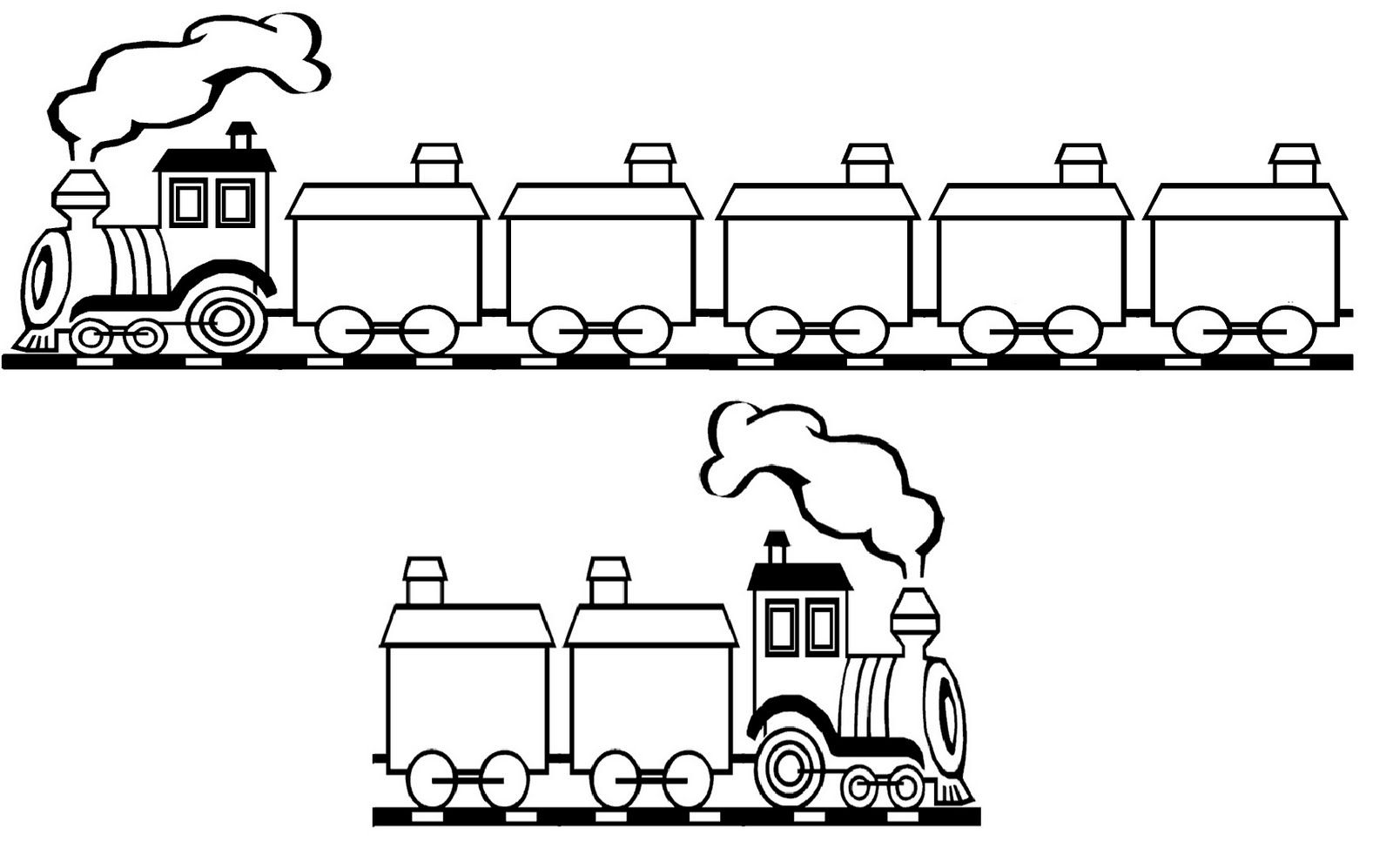 Pin de Angelica Tilly en fichas | Pinterest | Tren y Infantiles