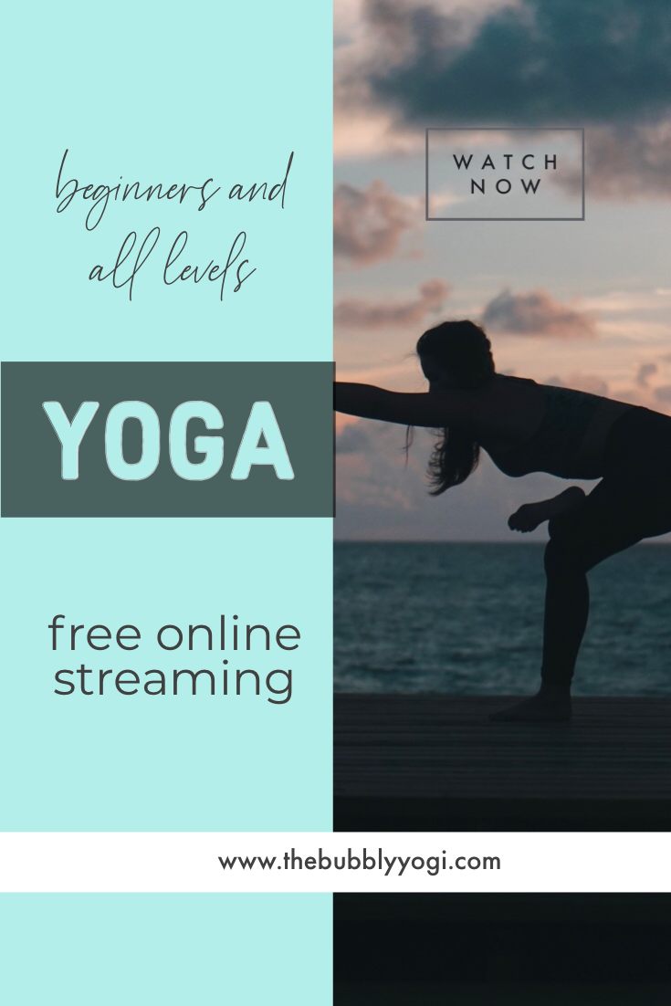 Free Yoga Video Clear Your Mind And Find Focus For Your Day You Will Find Yoga Classes For All Levels If You Free Yoga Videos Free Yoga Home Yoga Practice