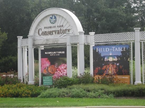 d46c0a547e39d5e9b8ee2f78c8696d7d - Franklin Park And Botanical Gardens Columbus Ohio