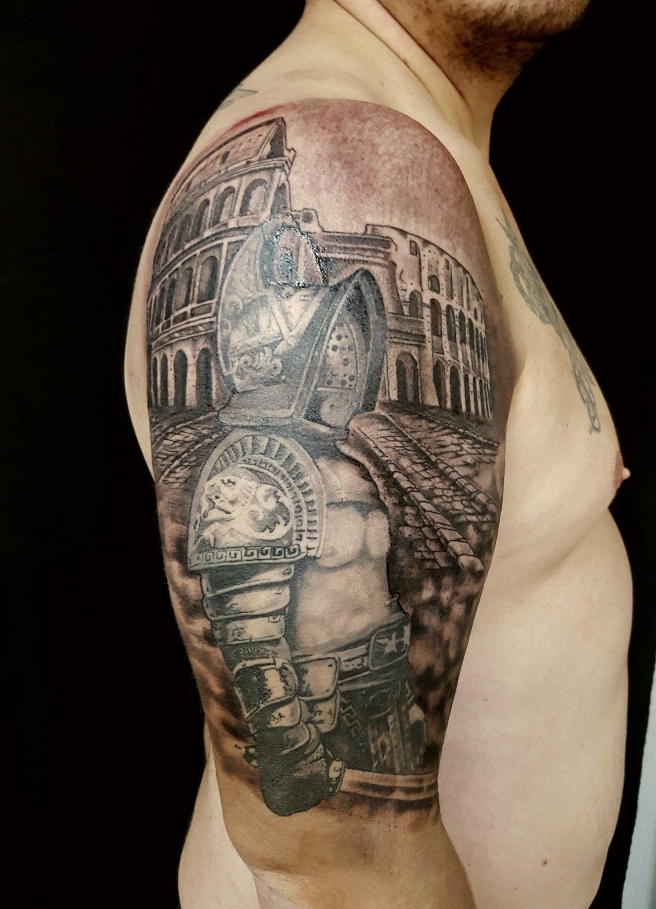 Pin On Miei Tatuaggi In Bianco E Nero