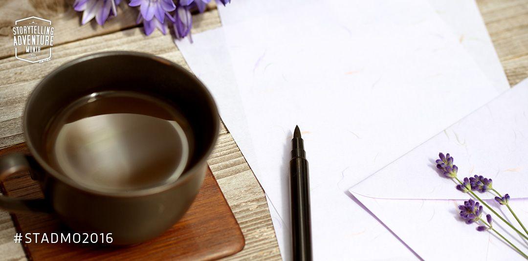 Schreibe Einen Brief An Dich Selbst In Der Zukunft Und Erzähle Darin