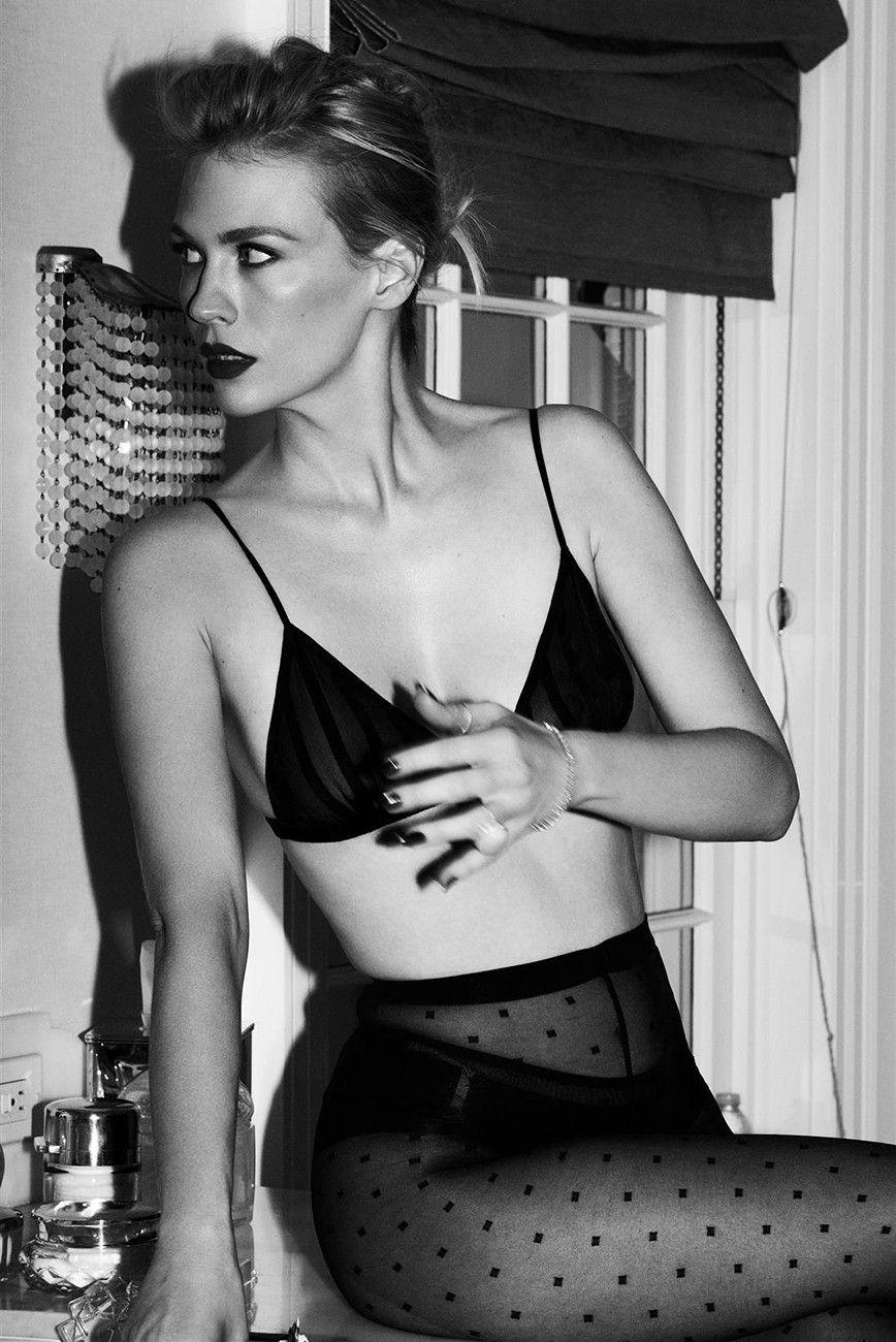 Betty Jones Nude Photos 89