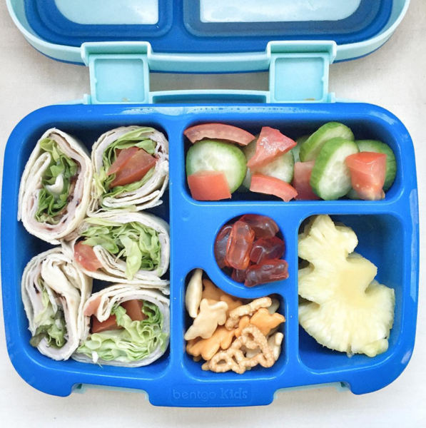 How To Pack The Best Kids Lunches In 2016 Kids Pinterest Lunch