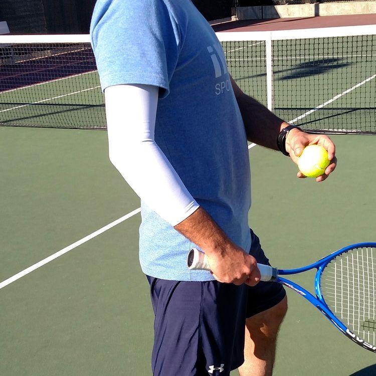 Tennis Elbow Compression Sleeve Im Sports Compression Sleeves Tennis Elbow Tennis