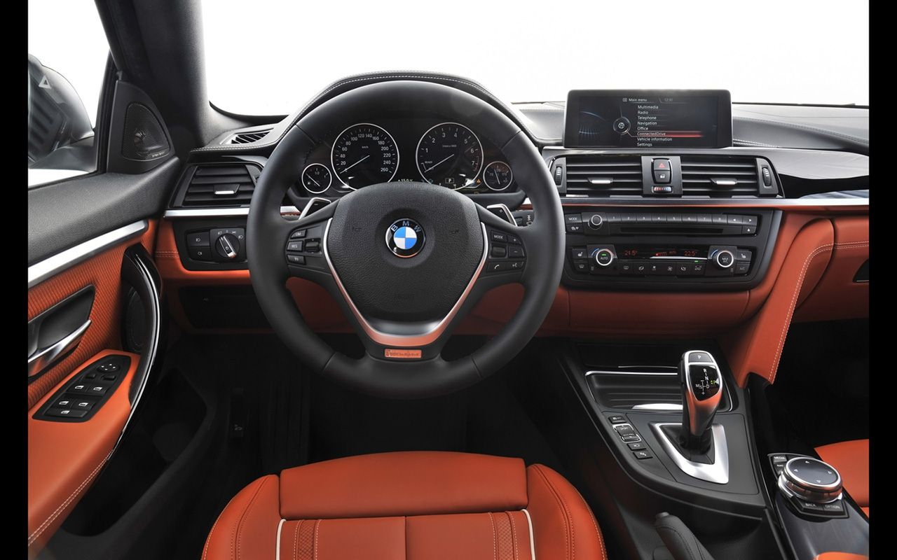 2014 Bmw 4 Series Gran Coupe Individual With Images Bmw 4