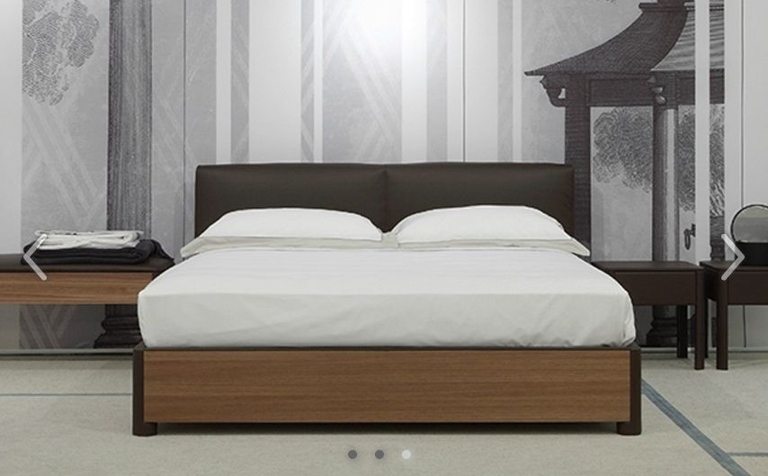 Letto queen size amazing letto queen size e letto singolo camere non fumatori camera stile - Dimensioni letto queen size ...