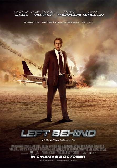 Left Behind Review F Magazine Nicolas Cage Full Movies Online Free Free Movies Online