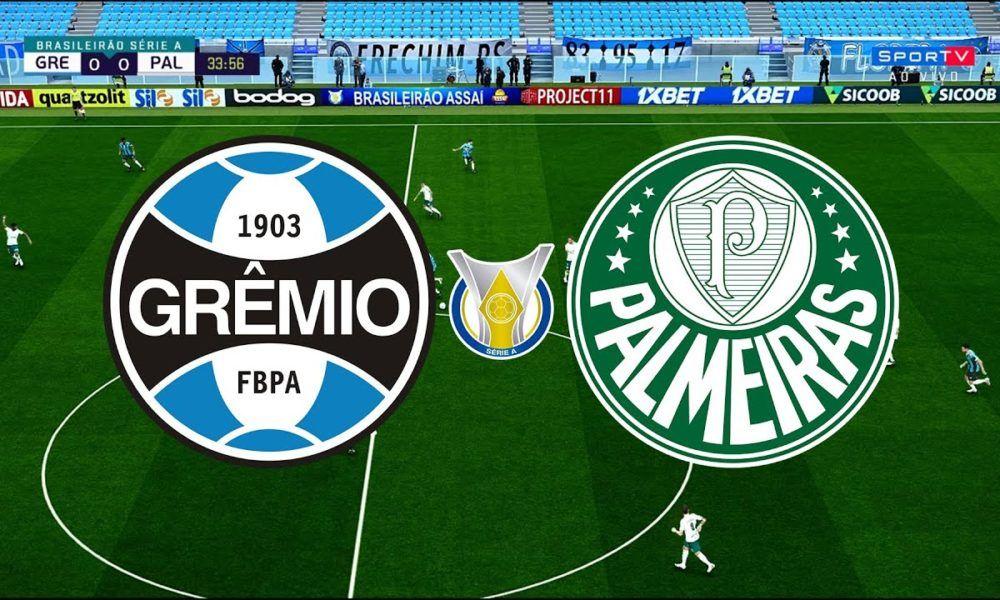 Assista Agora Gremio X Palmeiras Ao Vivo Na Tv E Online Globo E Premiere Palmeiras Ao Vivo E Online Jogos Do Brasileirao