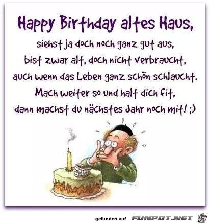 Geburtstag Bilder Lustig Von Barbel Fischer Auf Geburtstag