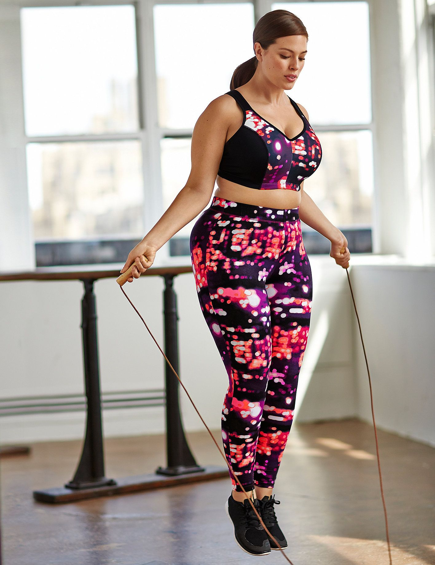 130fa130e786 Livi Active New Arrivals | Lane Bryant | I love my plus size girls ...