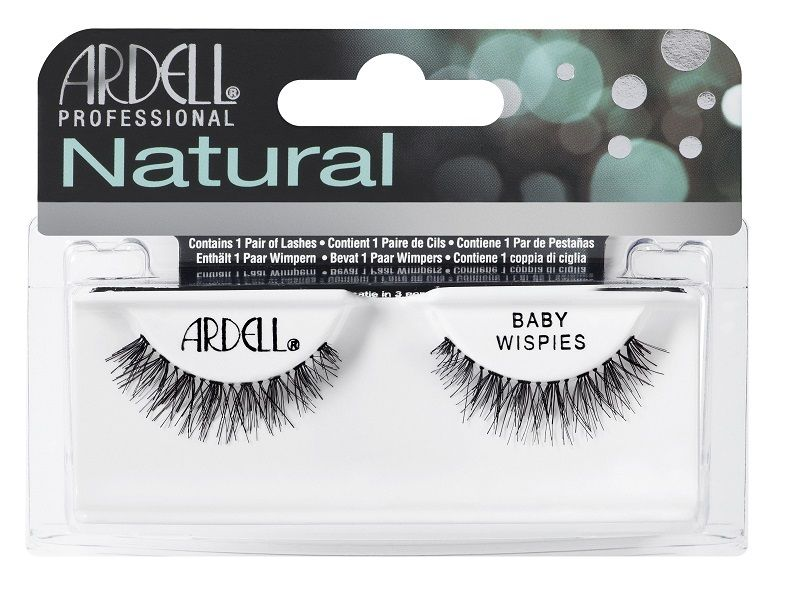 74582c0eaee Shop Ardell Baby Wispies at LadyMoss.com | Makeup tips | Pinterest ...