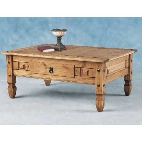 Corona Coffee Table With Drawer House Pinterest Table Corona