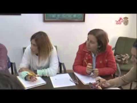 Reunión con Andalucia Compromiso Digital
