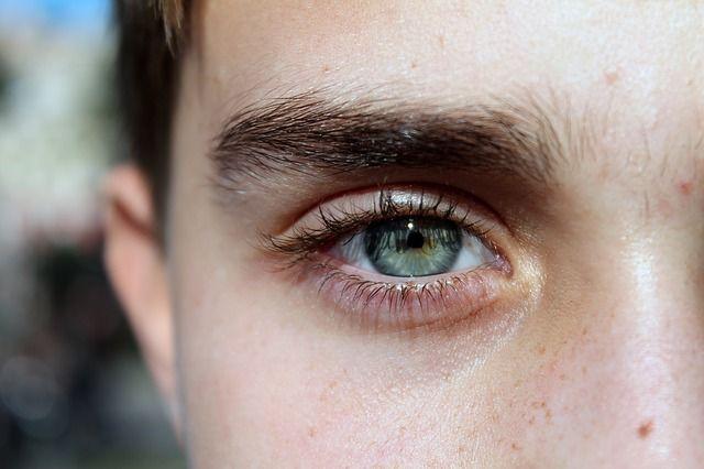 Novo scanner de olho substitui digitação de senhas | #EpochTimes, #EyeLockMyris, #Internet, #Olho, #Scanner, #Senha
