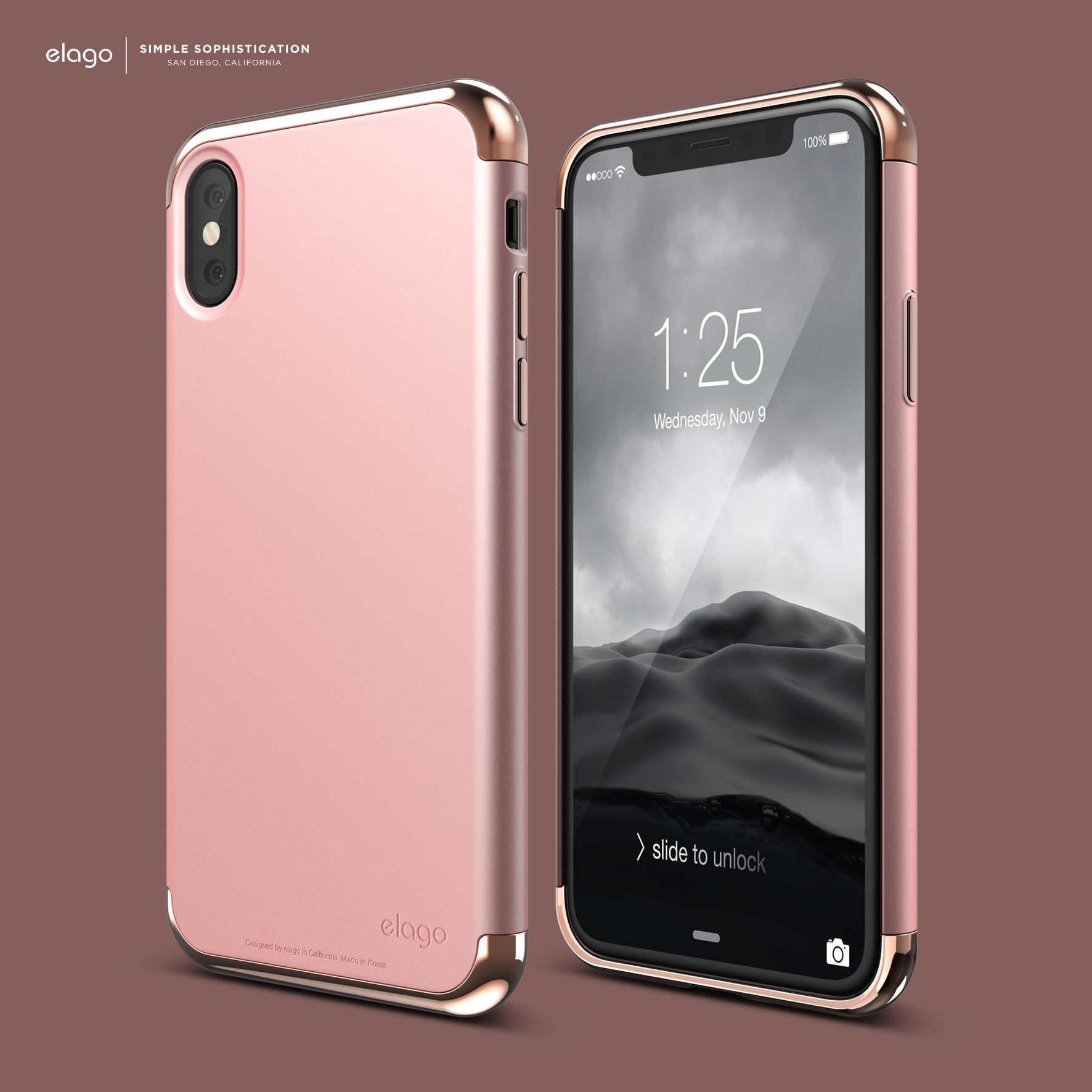 Elago Empire Case For IPhone X