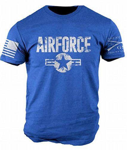 Grunt Style R.E.D Rifle Flag T-Shirt American Men/'s Military Veteran Tee Shirt