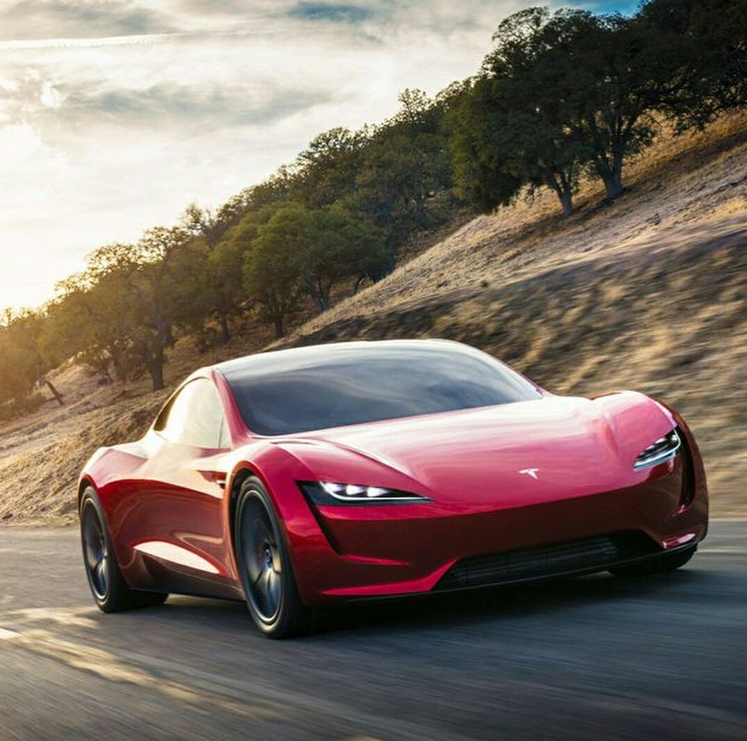 Pin by Shivam Sharma on Cars Tesla roadster, New tesla