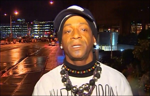 Katt Williams Crying As He Announces He's Retiring From Doing Stand-Up Comedy (video inside)