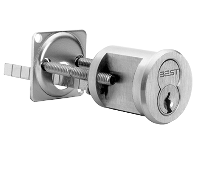 Best Access 1e Series Rim Cylinder Door Locks Door Lock Security Door Lock System