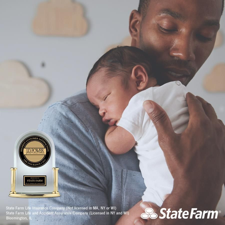 Thanks To Customers Like You State Farm Received The Honor Of