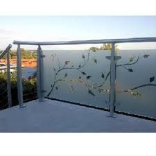 Best Balcony With Frosted Glass Buscar Con Google Ventana 640 x 480