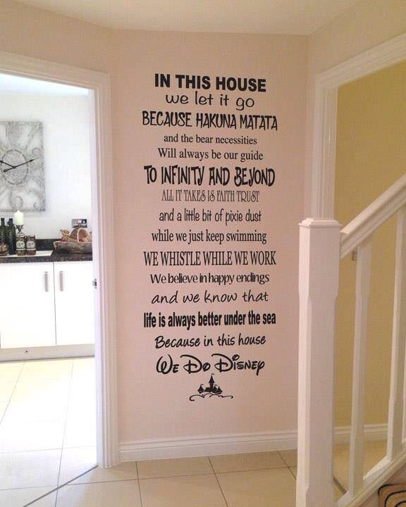 Disney quotes into a phrase | Mickey | Pinterest | Disney quotes ...