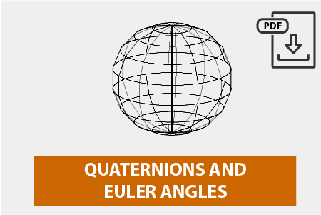 Quaternion and #Euler Angles #documentation for #Unity Plugin and