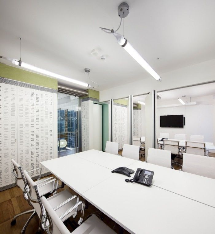 Office Receptiondesign