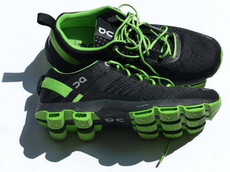 running shoes for bad knees