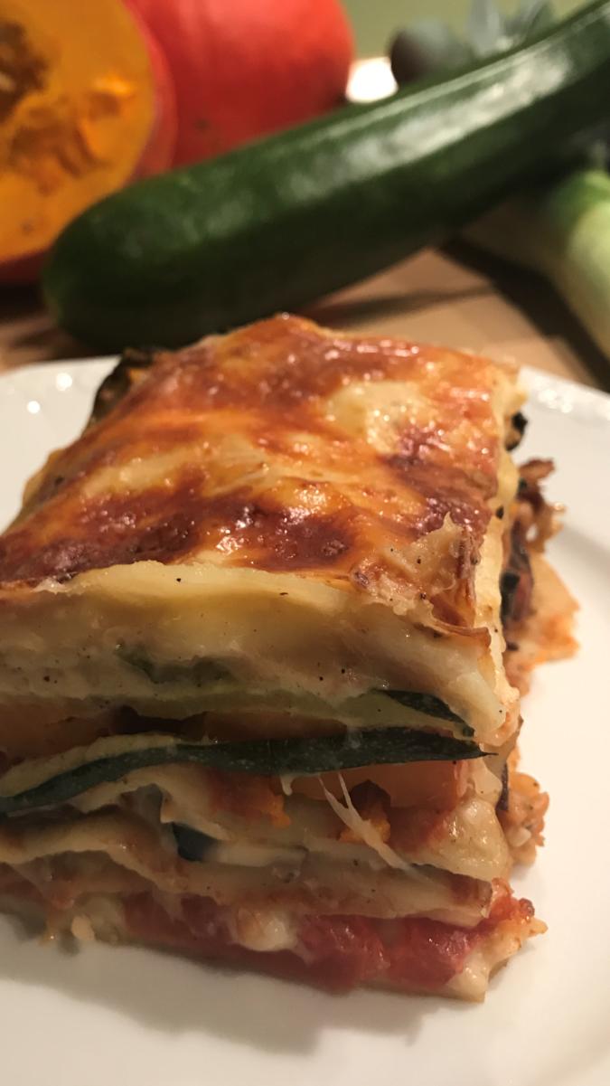 Lasagne rezepte tim malzer