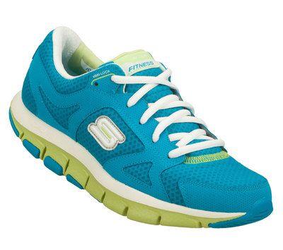 Details about NEW SKECHERS Women Fitness Toning Shoe Sneaker