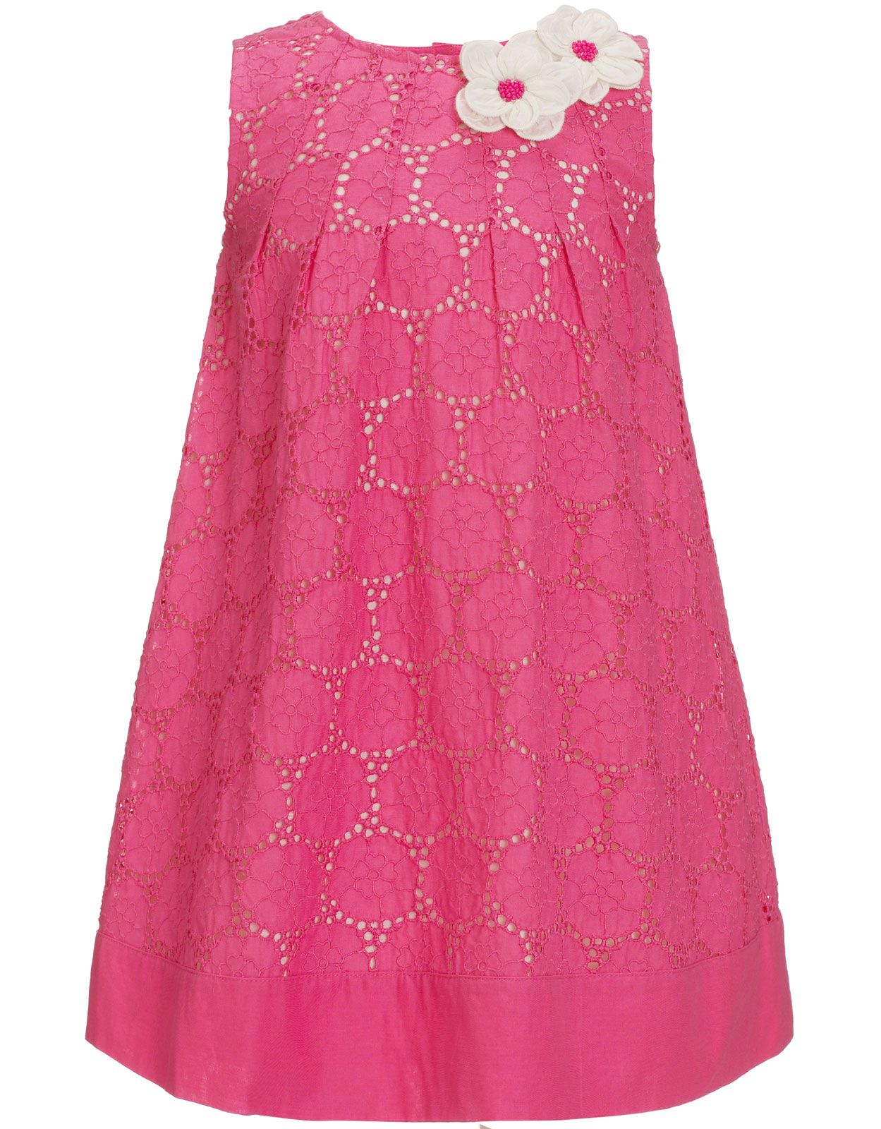 Kleid mit Stickerei | Pink | Monsoon | Moda | Pinterest | Vestidos ...