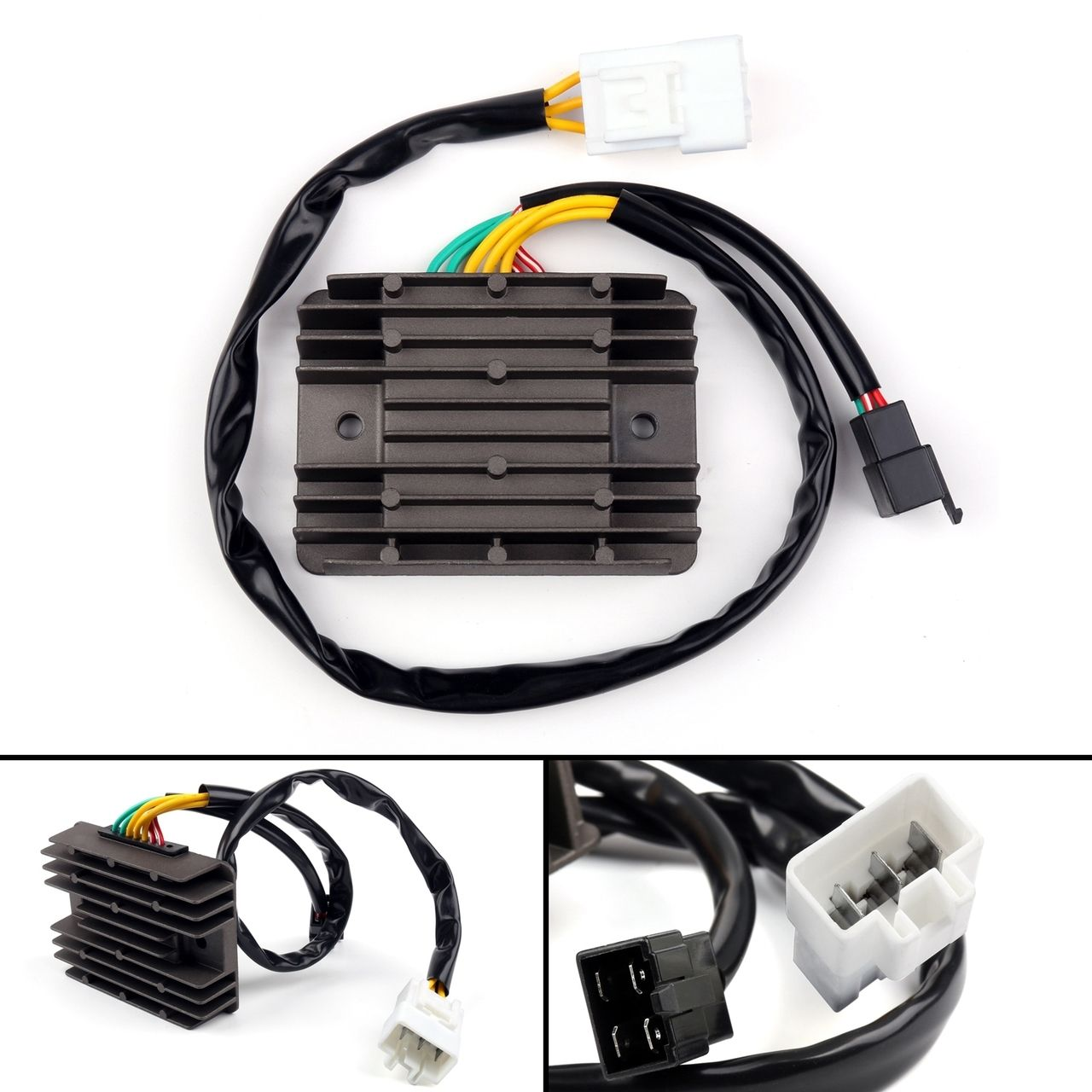 Voltage Regulator Rectifier For Aprilia Rsv4 1000 Racing Factory L E 15 16 1000rr 15 17 Voltage Regulator Aprilia Regulators