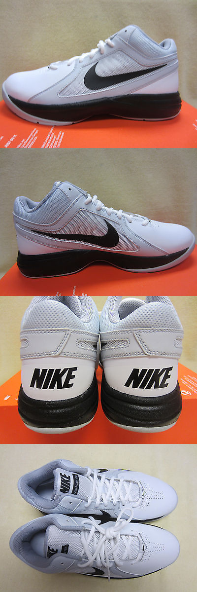 Women 158972: New Nike Wmns Women S Overplay Viii Size 10 Basketball Athletic Shoes 654730-100 -> BUY IT NOW ONLY: $44.98 on eBay!