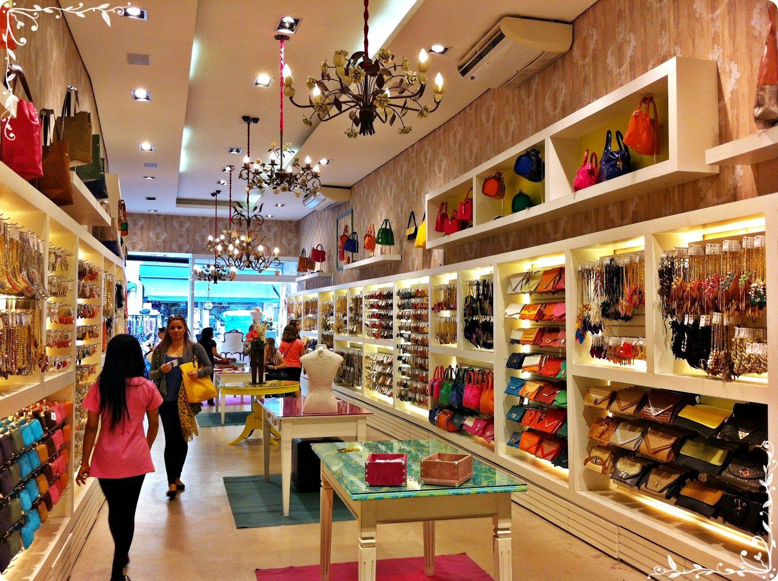 bijoux stores Pesquisa Google Store design interior