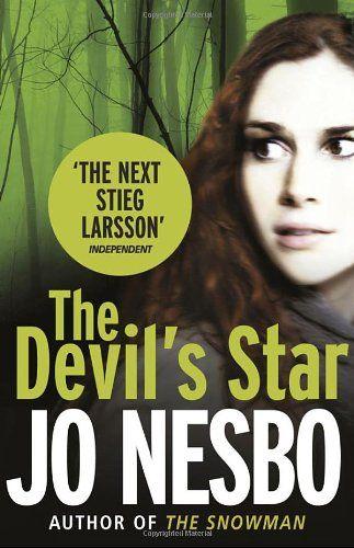The Devil's Star: A Harry Hole thriller Oslo Sequence 3: Amazon.co.uk: Jo Nesbo, Don Bartlett: Books