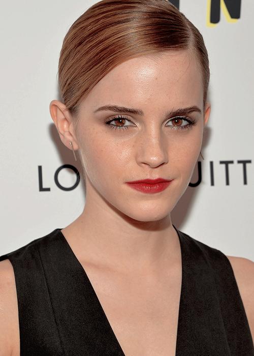 Emma Watson Short hair styles, Hair styles, Emma watson