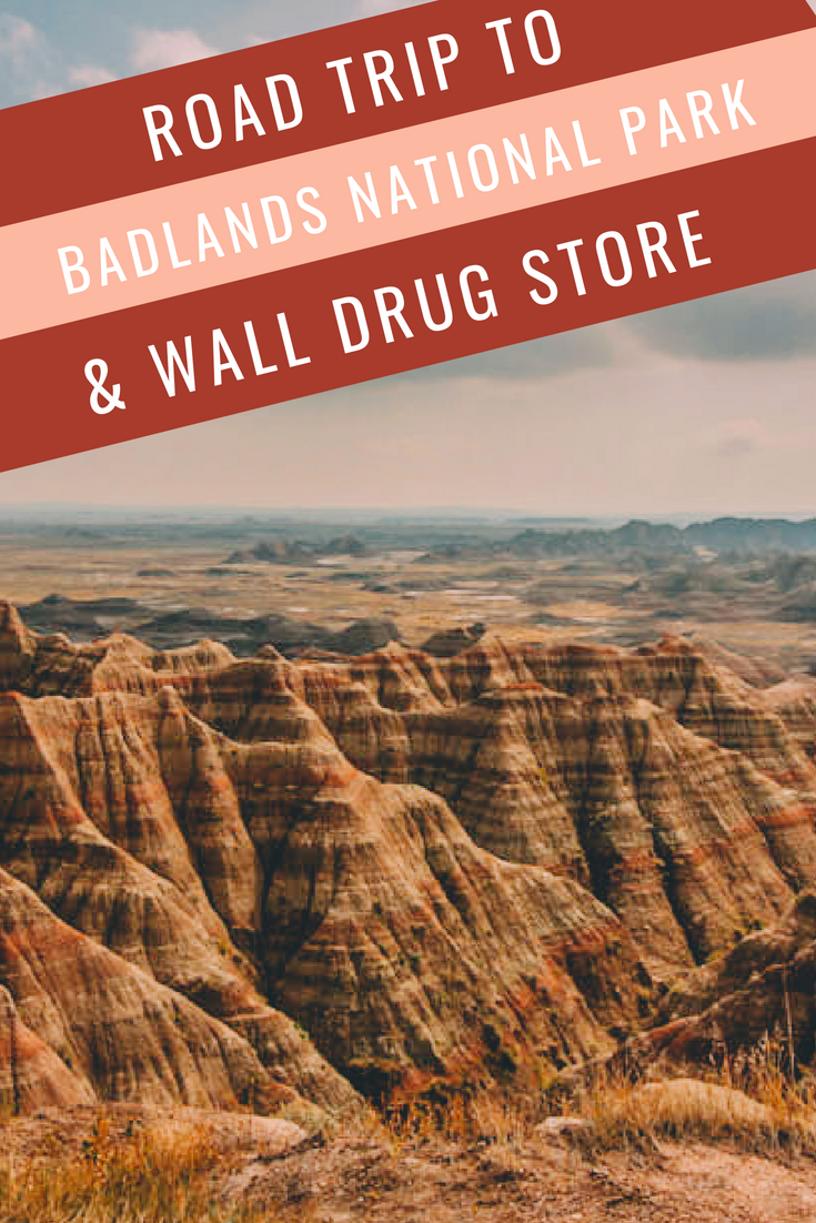 5faf29e18252f Visiting Wall Drug Store and Badlands National Park | Places I want ...