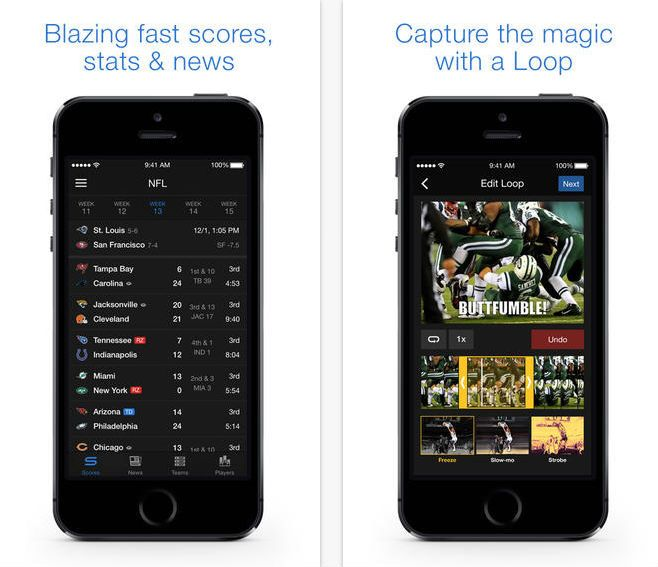 Sochi 2014 Best Android and iOS Apps to Follow the Winter