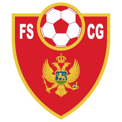 Montenegro Football Association Of Montenegro Football Team Logos Montenegro Football Logo