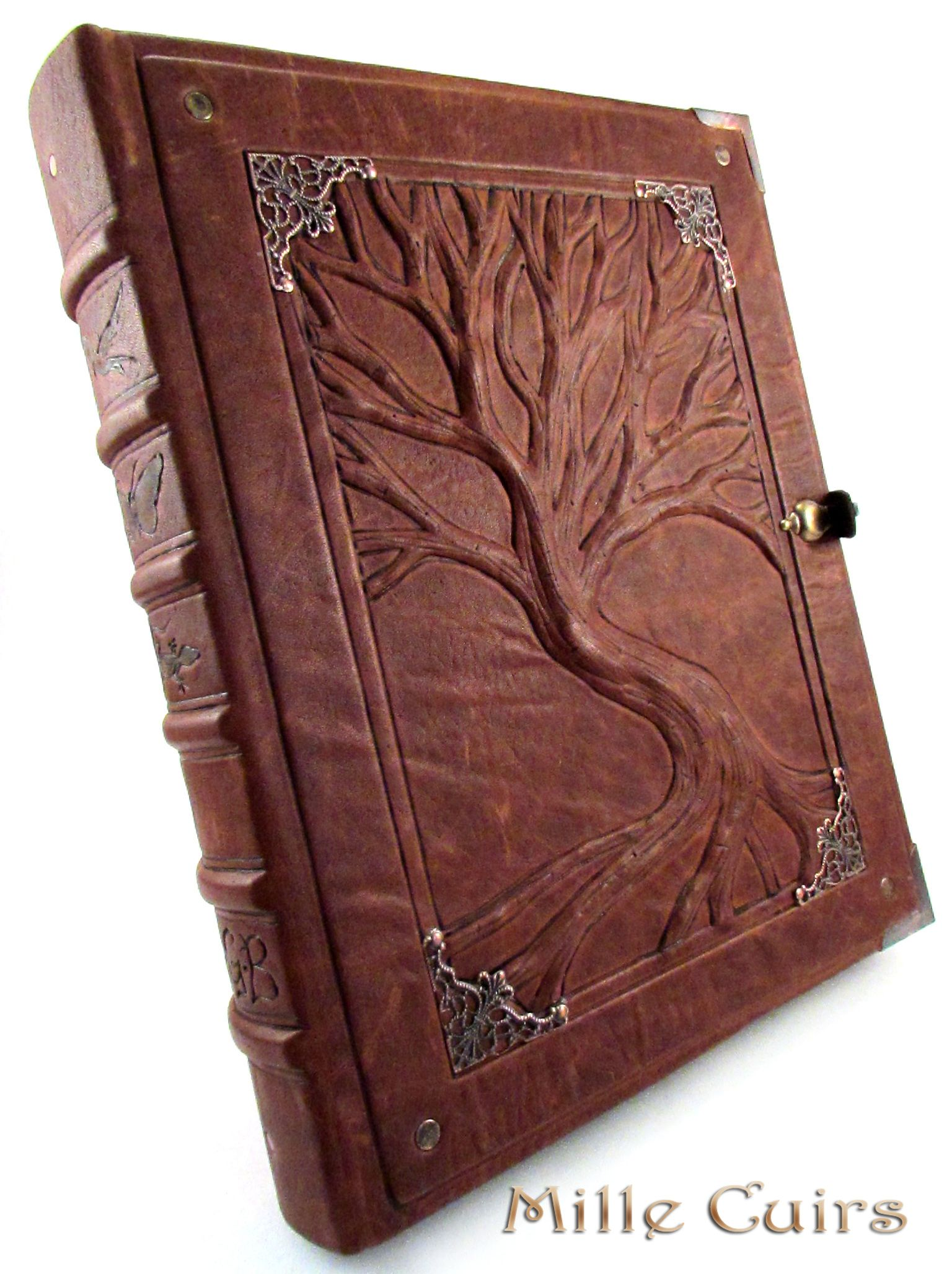 Old Book Cover Crafts : Pin by nannette helton on office family tree book