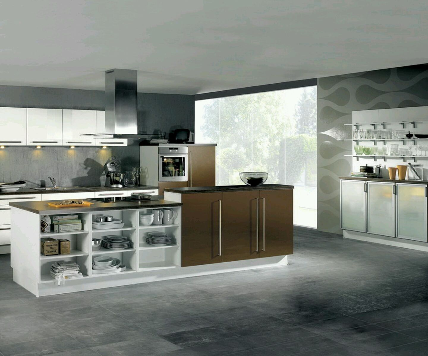 über küchenspülen schrank ideen new home designs latest ultra modern kitchen ideas kitchens