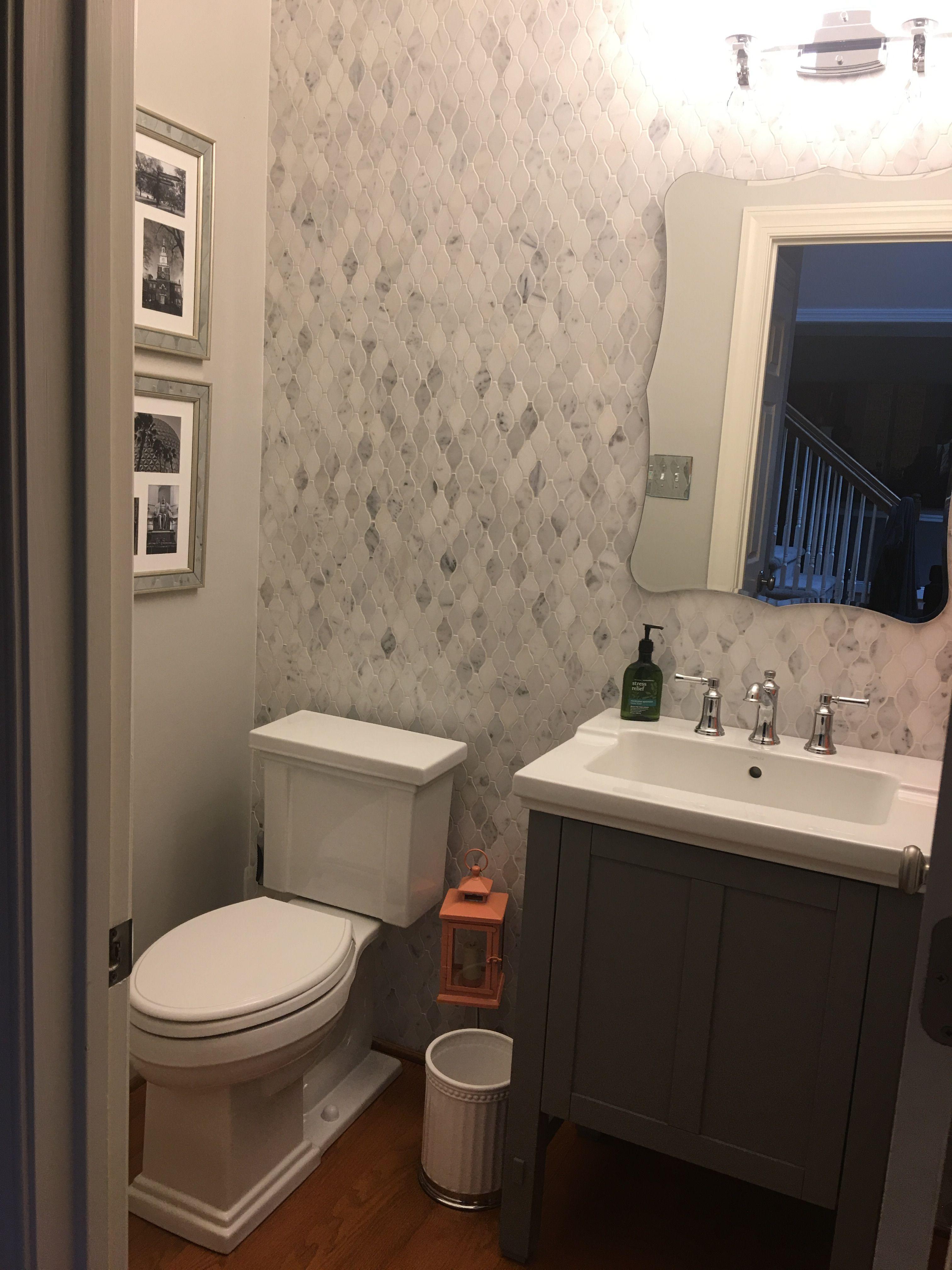 Kohler 24 Tresham Vanity Mohair Grey Tresham Toilet White Kohlerideas Bathroom Sink Cabinets White Vanity Bathroom Kohler Bathroom