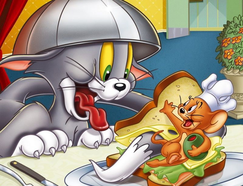 Tom And Jerry Hd Pictures Photos Images Download