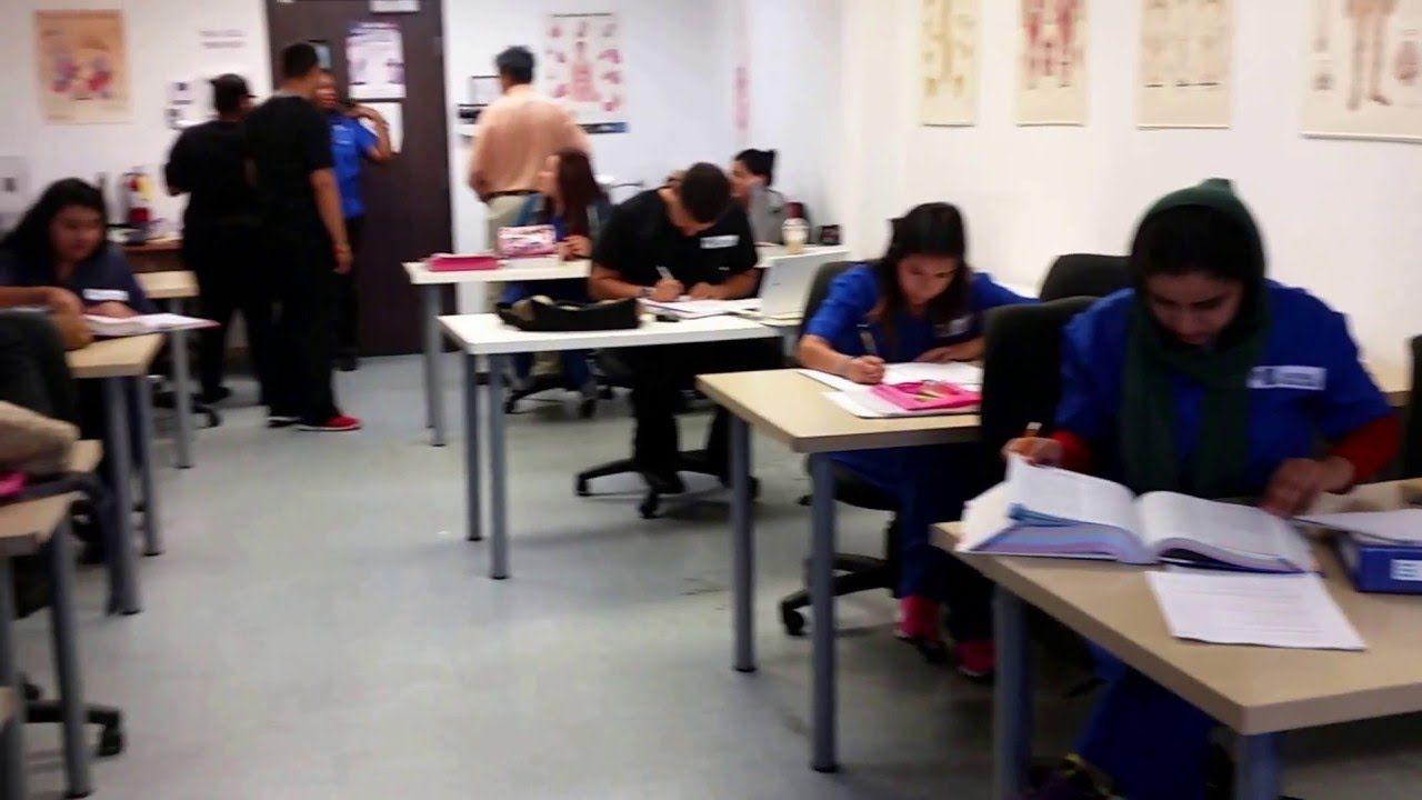 Valley College of Medical Careers Medical careers